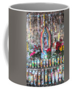 Prayers To Our Lady Of Guadalupe Coffee Mug