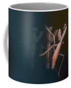 Praying Mantis 1 Coffee Mug