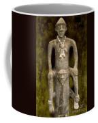 Pre-colombian Art Coffee Mug