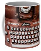 Pre Computer Coffee Mug