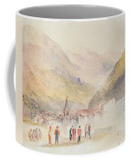 Pre St Didier, 1836 Coffee Mug