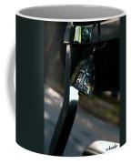 preacher's Harley Coffee Mug