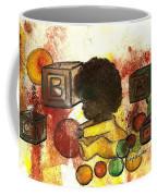 Precious Babe Coffee Mug