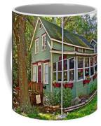 Precious In Asbury Grove In South Hamilton-massachusetts Coffee Mug
