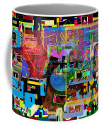 precious is man for he is created in the Divine Image 11 Coffee Mug