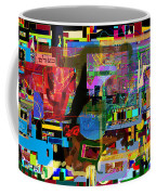 precious is man for he is created in the Divine Image 13 Coffee Mug