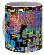 precious is man for he is created in the Divine Image 7 Coffee Mug