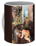 Precious Moments Coffee Mug