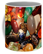 Precious Stones Coffee Mug by Frozen in Time Fine Art Photography