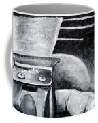 Precision  Coffee Mug by The Styles Gallery