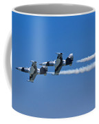 Precision Flying Coffee Mug