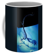 Predator And Prey Coffee Mug