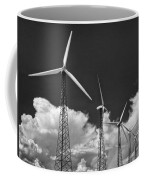 Predecessor Palm Springs Coffee Mug