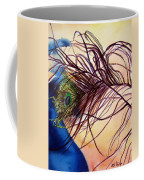 Preening For Attention Sold Coffee Mug