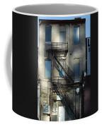 Preferred Entrance Coffee Mug