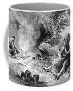 Prehistoric Potter Coffee Mug