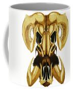 Prehistoric Ram Coffee Mug