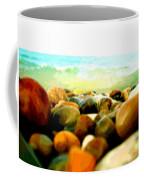 Prehistoric Surface 2 Coffee Mug