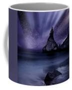 Prelude To Divinity Coffee Mug by Jorge Maia