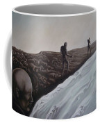 Premonition Coffee Mug