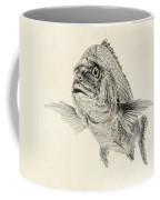 Preoccupied Coffee Mug