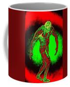 Preparation Coffee Mug