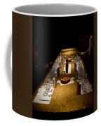 Prepare Coffee Mug