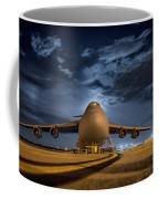 Prepped For Flight Coffee Mug