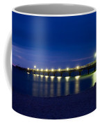 Prerow Baltic Sea Coffee Mug