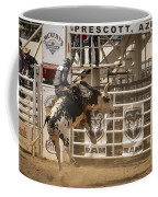 Prescott Az Rodeo Coffee Mug