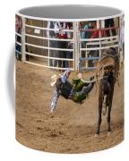 Prescott Rodeo 2014  Coffee Mug
