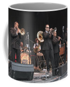 Preservation Hall Jazz Band Coffee Mug