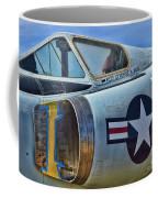 Presidential Bird Coffee Mug