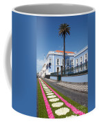 Presidential Palace - Azores Coffee Mug