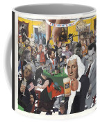 Presidents Day Coffee Mug