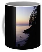 Presque Isle In Pastels Coffee Mug