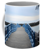 Presque Isle Pier Coffee Mug