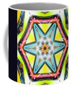 Pressurized Coffee Mug