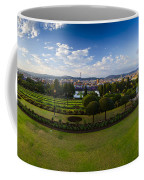 Pretoria Cityscape Southward Coffee Mug