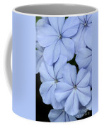 Prettiest Plumbago Coffee Mug