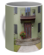 Pretty As A Picture Coffee Mug