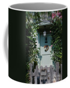 Pretty Door In Nether Wallop Coffee Mug