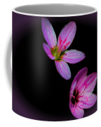 Pretty In Pink Coffee Mug
