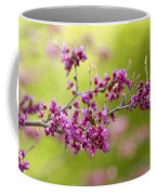 Pretty Little Pink Flowers  Coffee Mug