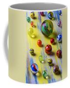 Pretty Marbles Coffee Mug