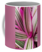 Pretty Plant Leaves 2 Coffee Mug