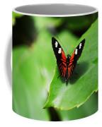 Pretty Postman Coffee Mug