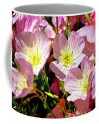 Pretty Purple Coffee Mug