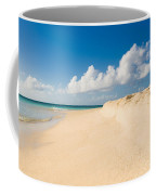 Prickly Pear Beach Coffee Mug