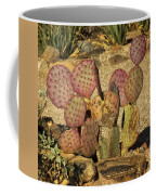 Prickly Pear Cactus Dsc08545 Coffee Mug